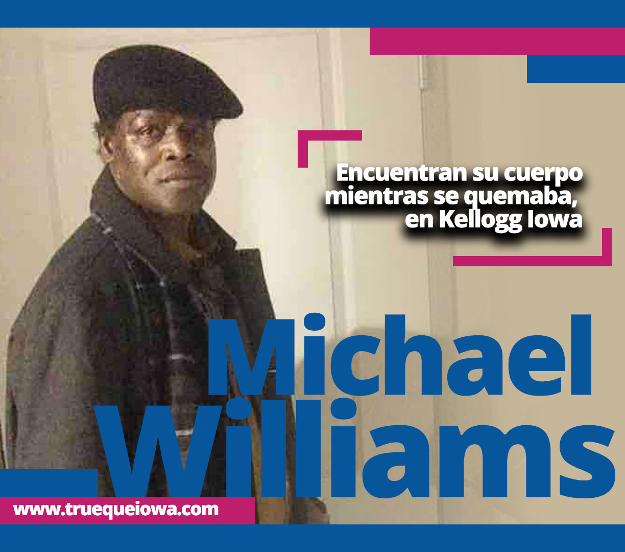 michael williamsBBB