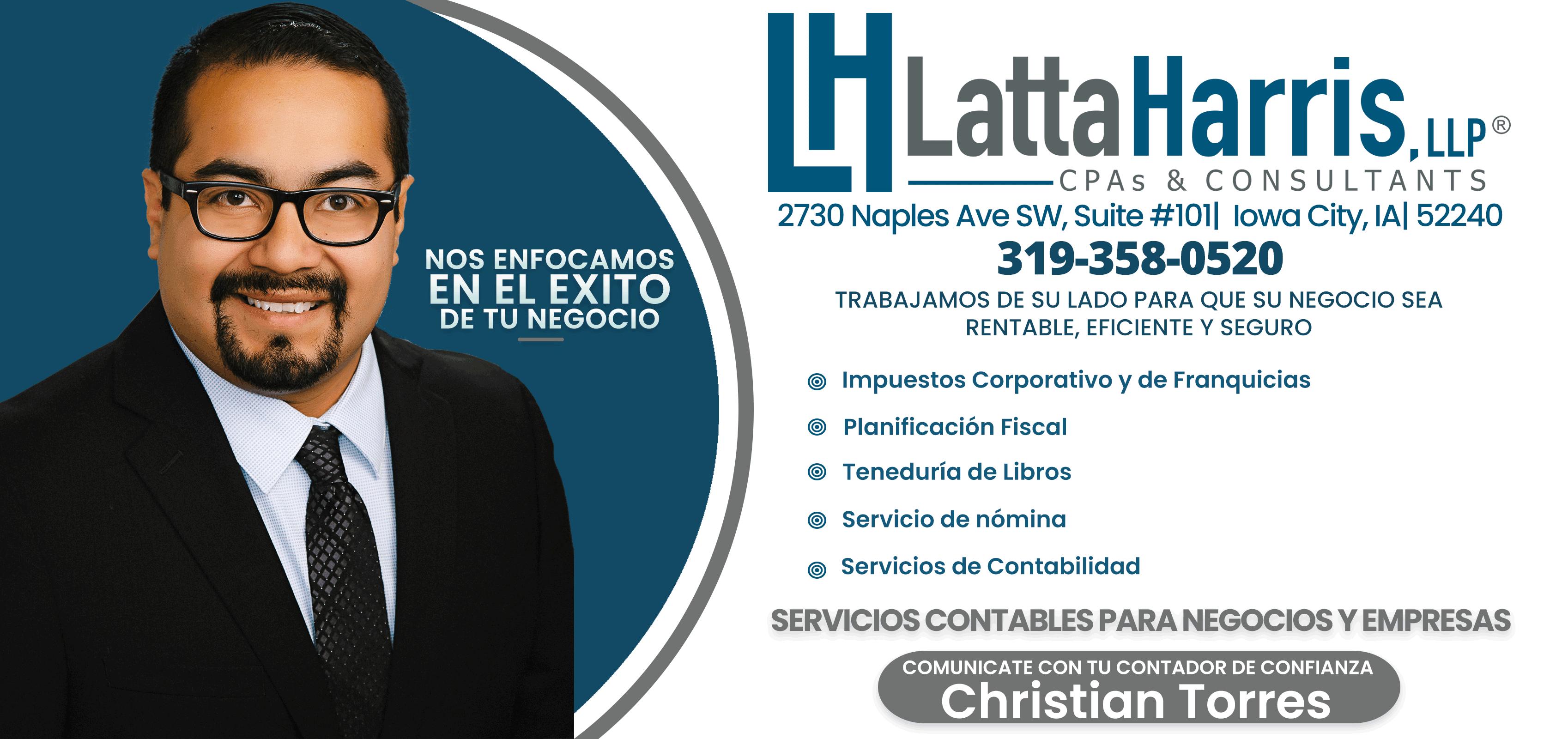 LattaHarris
