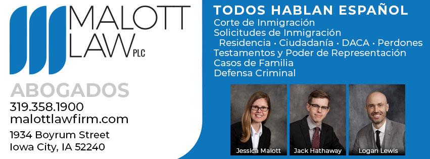 Malott Law